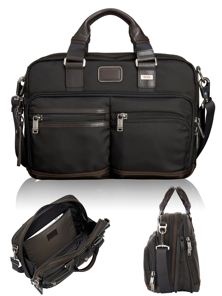 TUMI Andersen Slim Brief
