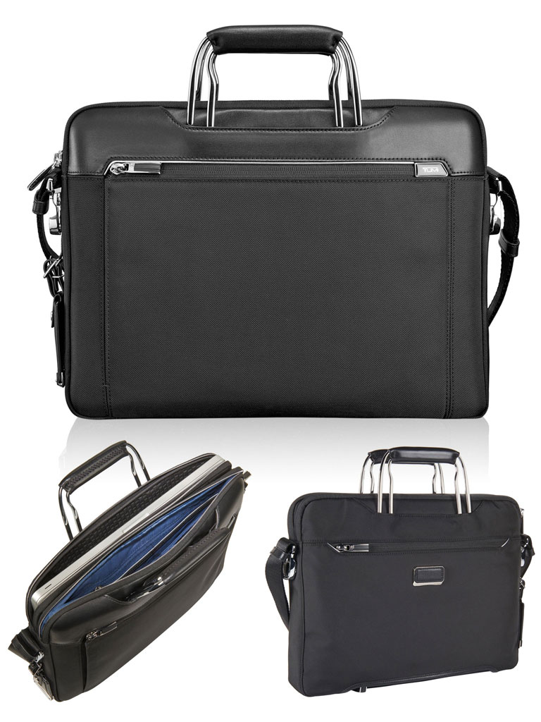 TUMI Hamilton Slim Brief