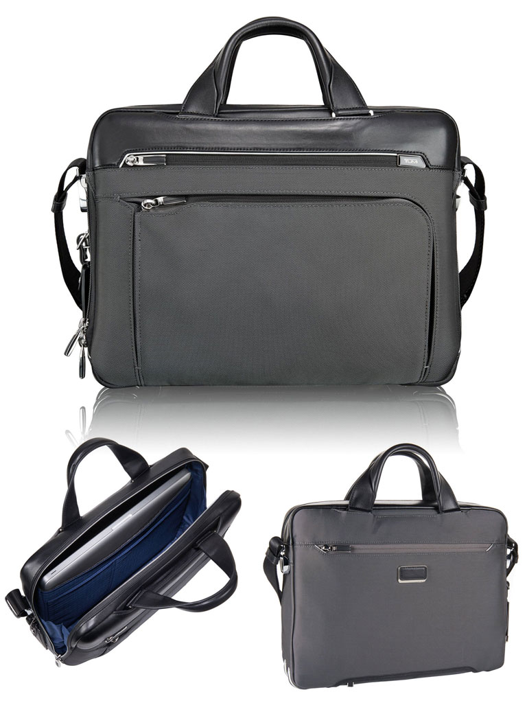 TUMI Sawyer Brief