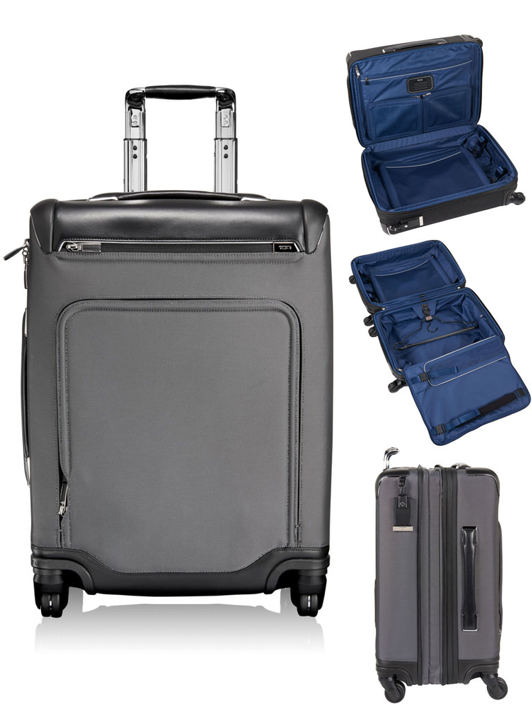 TUMI Raleigh Continental Carry-On