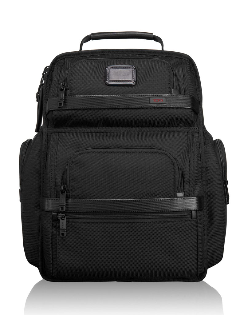 TUMI Business Class Brief Pack