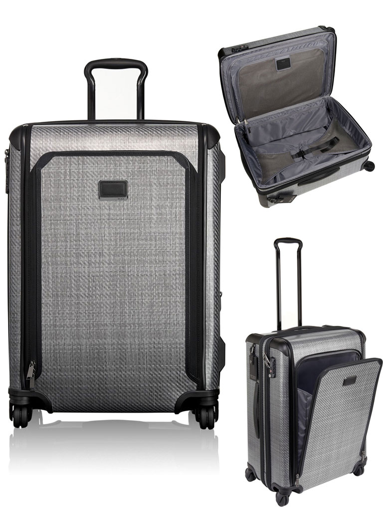 TUMI Medium Trip Expandable Packing Case