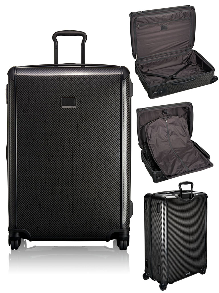 TUMI Large Trip Expandable 4 Wheel Packing Case