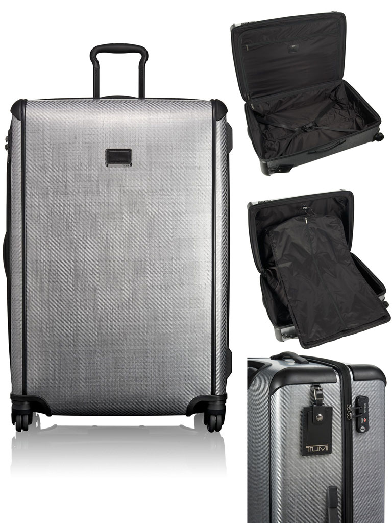 TUMI Extend Packing Case