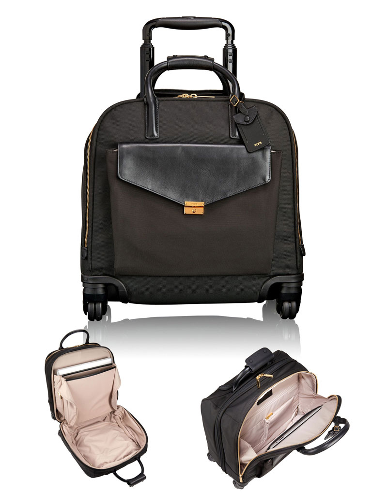 TUMI Soma Wheeled Brief