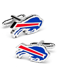 NFL BUFFALO BILLS CUFFLINKS