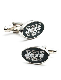NFL New York Jets Cufflinks
