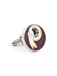 NFL Washington Redskins Cufflinks