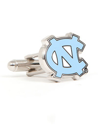 NCAA North Carolina Tar Heels Cufflinks