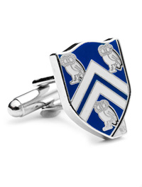 NCAA Rice University Owls Cufflinks