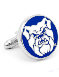 NCAA Butler University Bulldogs Cufflinks