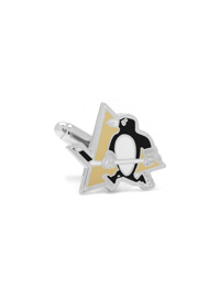 NHL Pittsburgh Penguins Cufflinks