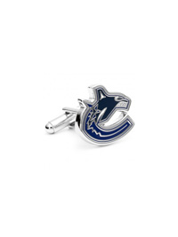 NHL Vancouver Canucks Cufflinks