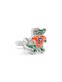 NCAA University of Florida Gators Vintage Cufflinks