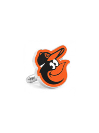 MLB Baltimore Orioles Cufflinks