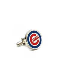 MLB Chicago Cubs Cufflinks