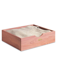CEDAR Sweater Box