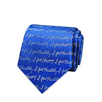 Tie-Royal 100% Silk