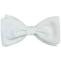 Pre-Tied Butterfly Bow -