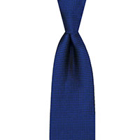 Tie-Royal Woven Solid