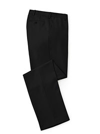 BLACK TROUSER BY TOM JAMES