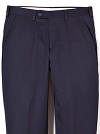 NAVY TROUSER BY TOM JAMES