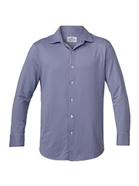 NAVY Sport Shirts by Mizzen and Main