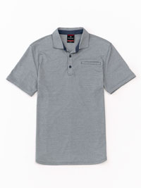 NAVY Victronix Polo