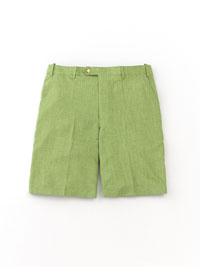 GREEN Short by Tom James