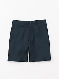 NAVY SHORTS BY TOM JAMES