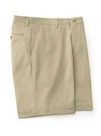 KHAKI SHORT BY TOM JAMES