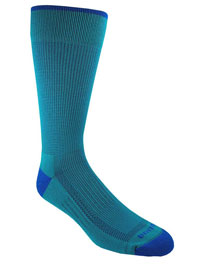 TEAL Ultimate Performance Sock by Tulliani