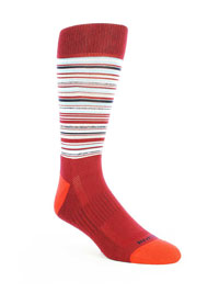 RED Ultimate Performance Sock by Tulliani