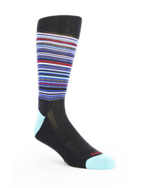 NAVY Ultimate Performance Sock by Tulliani