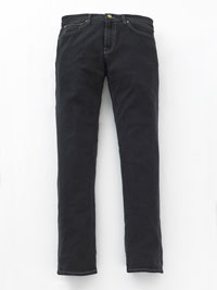 BLACK Modern  Fit Jean by Agave