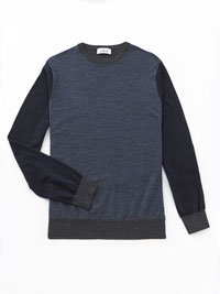 Eclipse Sweater by Tom James