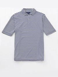 NAVY Polos by Fairway & Greene