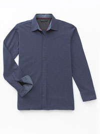 NAVY Sport Shirts by Report