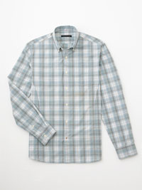 SAGE Western Styled Sport Shirt by John Varvatos