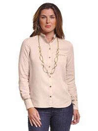 CREAM Blouse by Day Birger