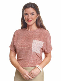 ROSE Top by Day Birger