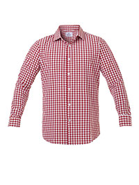 RED Sport Shirts by Mizzen and Main