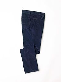 NAVY Jean by Tom James