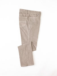 TAUPE Pant by Tom James