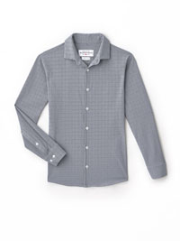 NAVY Sport Shirts by Mizzen & Main