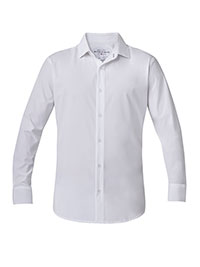 WHITE Sport Shirts by Mizzen & Main