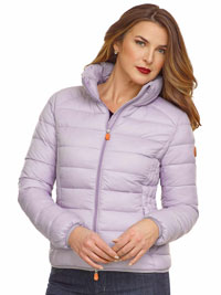 LILAC Ladies Jacket by Save the Duck