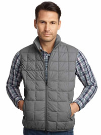 OPAL Quilted Vest by Save the Duck