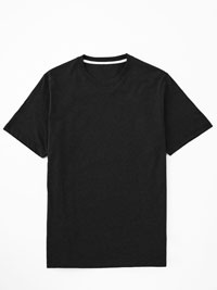 Easy Care SS Jersey Crew