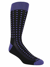 BLACK Ultimate Performance Sock by Remo Tulliani